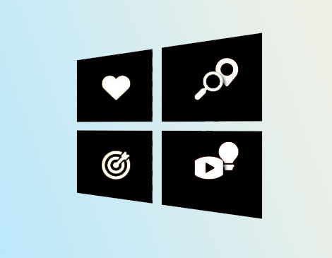 Windows App Development
